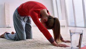 Gesunder Rücken spart Steuern (Foto)
