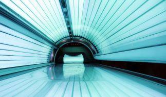 Gesundheit durch weniger Besuche im Solarium schützen (Foto)