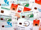 Gesundheitsfonds: Viele Kassen, ein Beitragssatz (Foto)