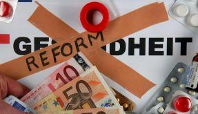 Gesundheitsfonds (Foto)