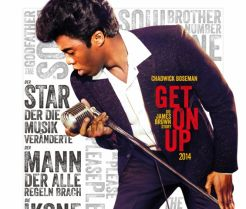Get On Up läuft seit dem 9. Oktober 2014 in den deutsc