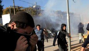 Gewalt in Hebron - Warnung vor Wildwest in Nahost (Foto)