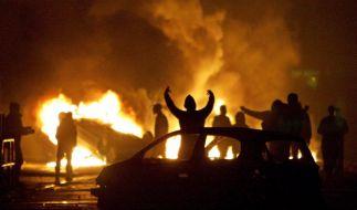 Gewalt (Foto)