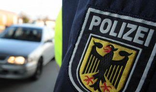 Gewerkschaft fordert mehr Stellen für Bundespolizei (Foto)