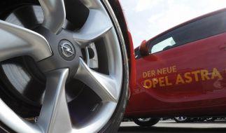 Gewerkschaft will Gesamtkonzept für alle Opel-Standorte (Foto)