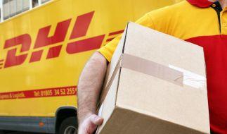 Gewerkschaften: DHL verletzt im Ausland Arbeitsrechte (Foto)
