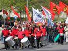 Gewerkschaften geißeln Auswüchse an Finanzmärkten (Foto)