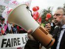 Gewerkschaften lehnen Angebot für öffentlichen Dienst ab (Foto)
