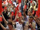 Gewerkschaften (Foto)
