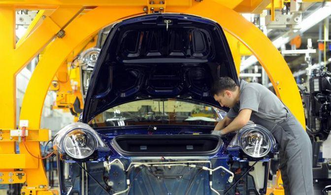 Gewinn der Porsche-Holding geschrumpft (Foto)