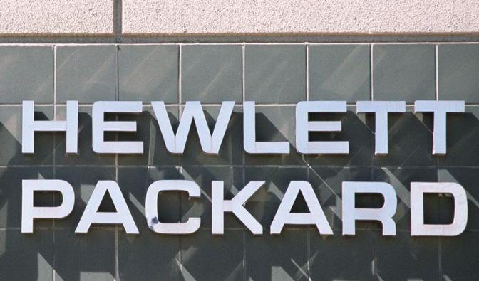 Gewinneinbruch bei Hewlett-Packard - Whitman setzt neue Akzente (Foto)