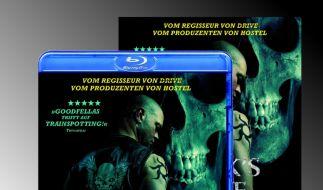 Gewinnen Sie mit news.de eine von zwei Blu-rays oder DVDs zum Film Black's Game. (Foto)