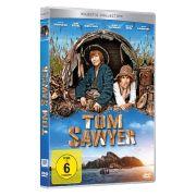Gewinnen Sie mit news.de drei Fanpakete, bestehend aus Kinoticket, Buch und der DVD Tom Sawyer.