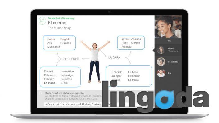 """Gewinnen Sie neben Kinotickets auch einen Sprachkurs Spanisch """"Basic"""" von Lingoda.com. (Foto)"""