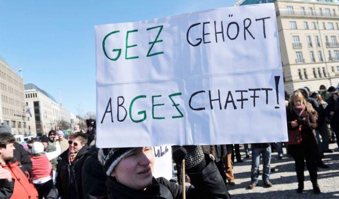 GEZ-Rundfunkgebühren: Diese Gruppen entgehen der GEZ ...