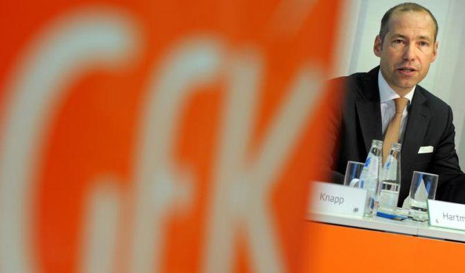 GfK will mit schlankerer Konzernstruktur profitabler werden (Foto)