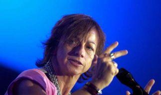Gianna Nannini (Foto)