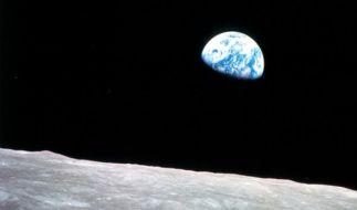 Gibt es doch noch eine Chance für die Erde? Die Maya schüren Hoffnung. (Foto)