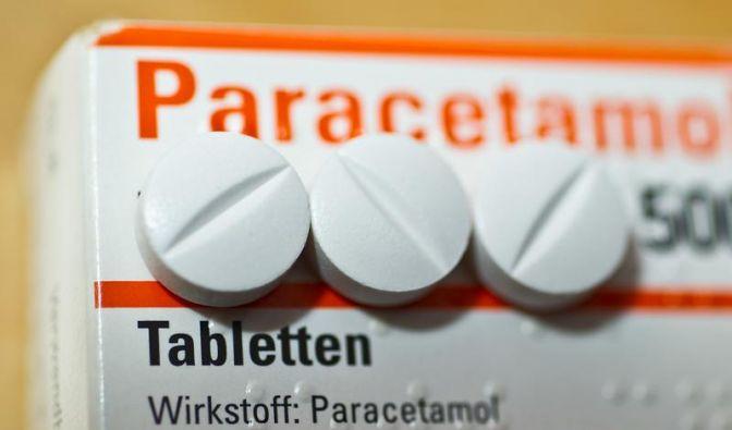 Giftnotruf will Paracetamol nur noch auf Rezept (Foto)