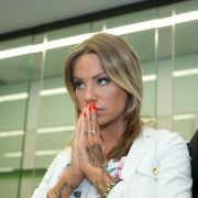 Unglaublich! DAS verdient die Trash-Blondine im RTL-Urwald (Foto)