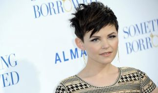 Ginnifer Goodwin glaubt ans Happy End (Foto)