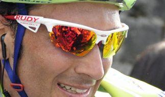 Giro: Rabottini gewinnt - NetApp überrascht weiter (Foto)