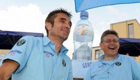 Giro startet: «Made in Germany» in Italien begehrt (Foto)