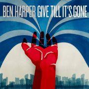 Ben Harper sucht auf Give Till It's Gone nach Veränderung.