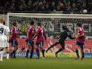Gladbach führt Schalke vor: Auf Tabellen-Platz drei (Foto)