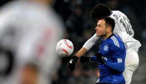 Gladbach taumelt - 1:2-Pleite gegen HSV (Foto)