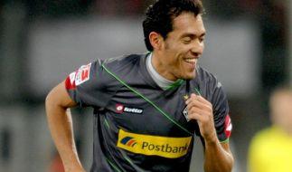 Gladbach verlängert mit Arango bis 2014 - Reus fit (Foto)