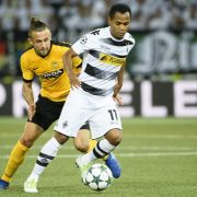 6:1 vs. Young Boys Bern! Gladbach zaubert zum Saisonauftakt (Foto)