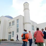 Schüler lehnt Moschee-Besuch ab - 300 Euro Strafe (Foto)