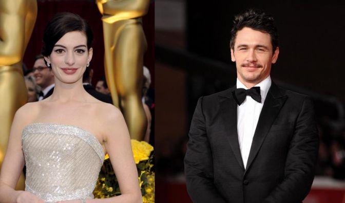 Glamouröse Gastgeber: Die Oscars als TV-Show (Foto)