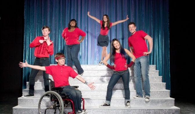 Glee (Foto)