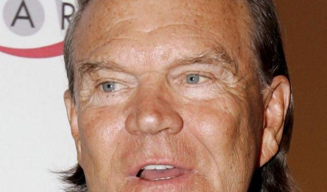 Glen Campbell hat Alzheimer (Foto)