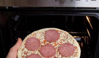«Global essen»: Woher die Tiefkühlpizza kommt (Foto)