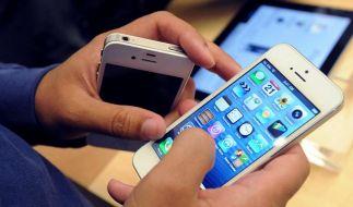 Glück für die Fans, Pech für Apple: Das iPhone 5 hat ein massives Image-Problem. (Foto)