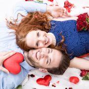 Damit wird der Valentinstag 2016 perfekt! (Foto)