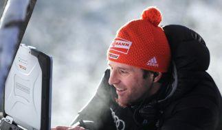 Glücksgriff Schuster macht DSV-Adler flott (Foto)