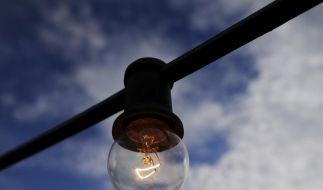 Glühbirne (Foto)