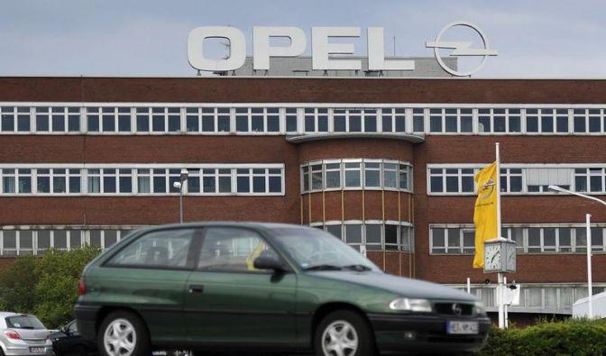 GM-Chef bekräftigt: Opel steht nicht zum Verkauf (Foto)