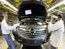 GM fordert Lohnverzicht bei Opel: IG Metall lehnt ab (Foto)