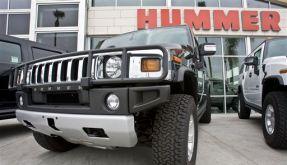 GM Hummer (Foto)