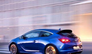 GM kickt Manager raus: Auch bei Opel klaffen Lücken (Foto)