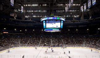 GM place Vancouver (Foto)