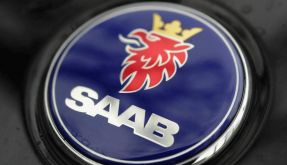 GM wickelt Saab ab (Foto)