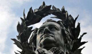 Goethe (Foto)