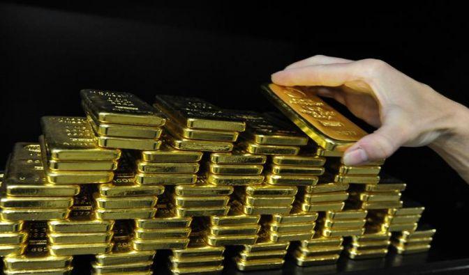 Gold gilt als krisensichere Anlage. Doch auch das Edelmetall hat seine Tücken. (Foto)