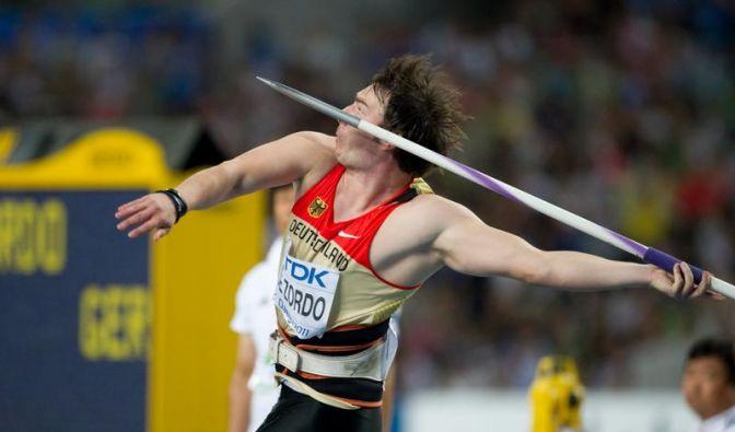 Gold-Coup von de Zordo - Bolts lässiger Sieg (Foto)